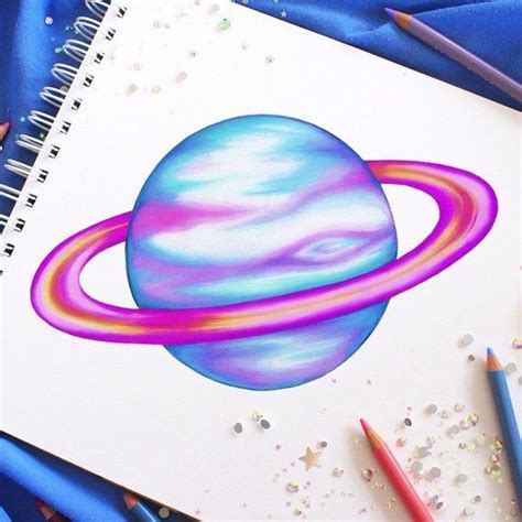 easy colorful drawings color colorful colour colourful creative draw