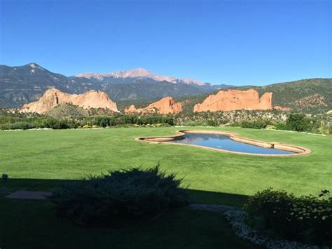 Garden Of The Gods Club Photo From Pi 241 On Suite Garden Of The Gods Club And