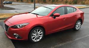 2016 mazda 3 s a review this travels
