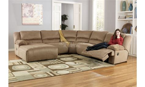 stylish sectional sofas with recliners and chaise sofa
