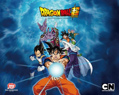 dragon ball super 1 8491460004 descargar wallpaper dragon ball super 1 cartoon network