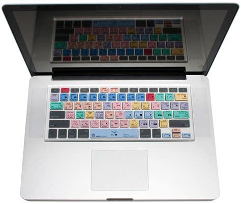 adobe premiere cs6 keyboard stickers logicskin apple premiere pro cs6 keyboard cover