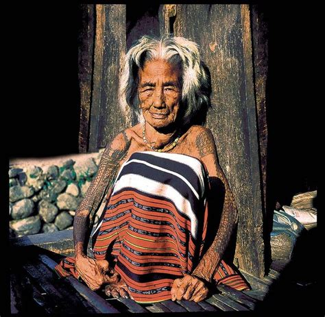 tribal tattoo kalinga 27 best images about kalinga minority of philippines in