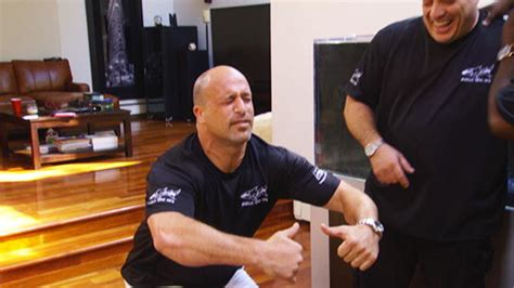 tracy pranks brett with his octopus tanked