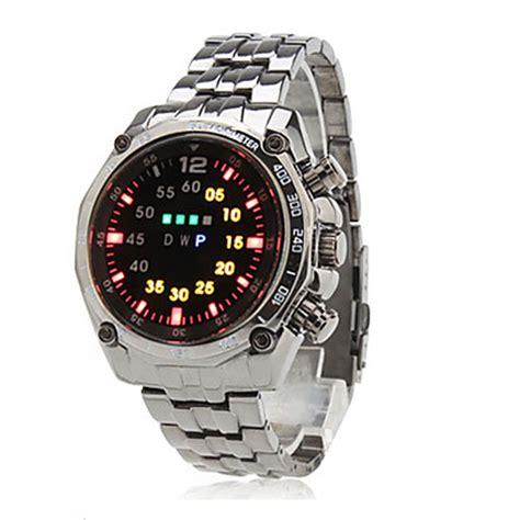 alloy led digital wrist alex nld