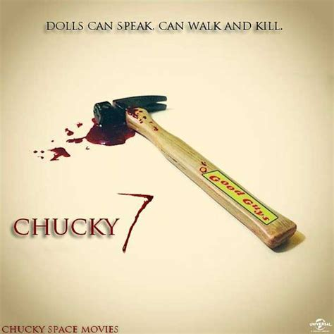 chucky movie release date chucky 7 release date expected in 2016