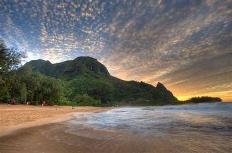 Kauai Garden Island by Kauai The Garden Isle Kyle Hammons