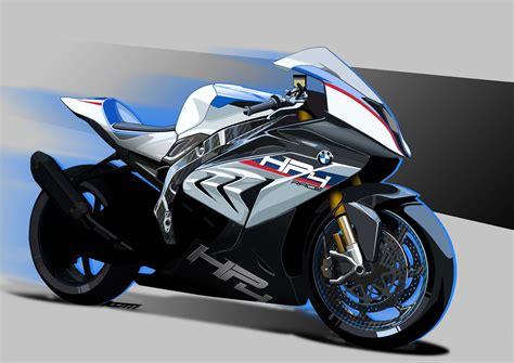 XXX: The BMW HP4 Race & Its Carbon Fiber Sexiness