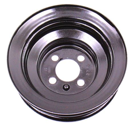 Stop L Lancer 83 Unit Rh crank pulley vw rabbit jetta scirocco mk1 genuine 055