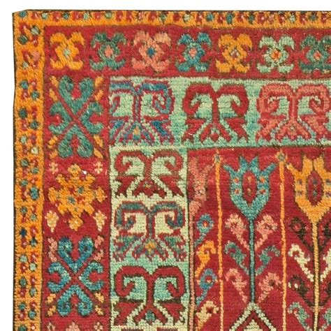 Large Moroccan Rug by Vintage Moroccan Rug At 1stdibs