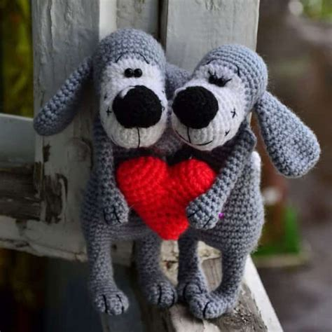 amigurumi pattern dog free boofle dog crochet pattern amigurumi today