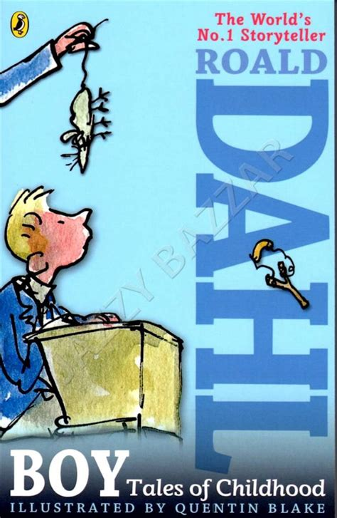 boy tales from the sidelines of an childhood books roald dahl collection phizz whizzing 15 classic books box