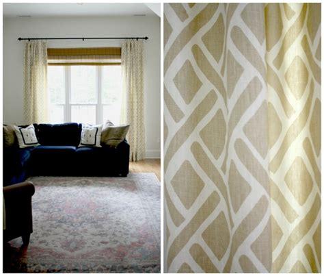 den curtains finally curtains for the den emily a clark