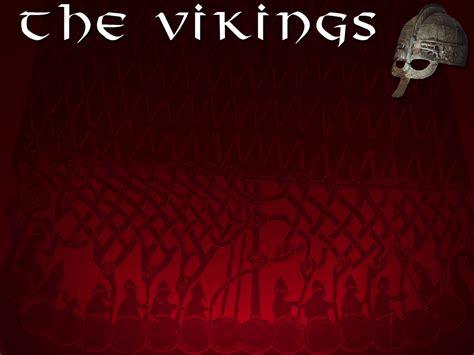the vikings powerpoint template adobe education exchange