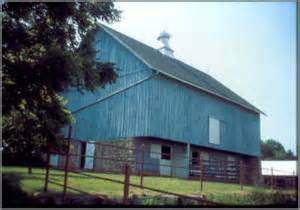 shawnee country barn kansas barn alliance
