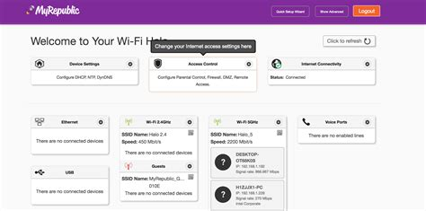 Router Myrepublic this is how the myrepublic wi fi halo will make you believe in routers again fibrebroadbandsg