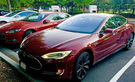 where is the tesla electric car made 9th tesla model s built to be auctioned