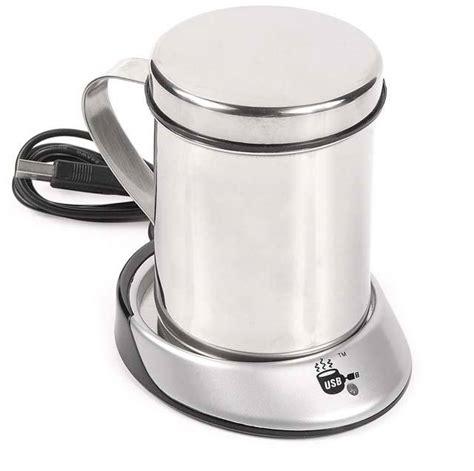 Usb Coffee Warmer usb coffee warmer keep s your coffee or tea from going cold