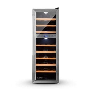 Frigo Cave A Vin 4598 by Klarstein The Shop For Home Living