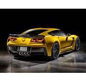 2015 Chevrolet Corvette Z06 Sport Car Picture