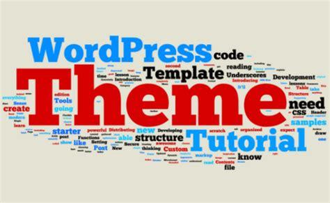 wordpress tutorial for developers 5 free wordpress theme development tutorial