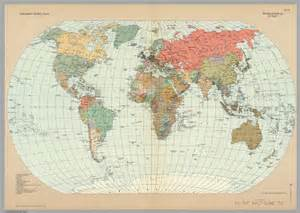 atlas map world