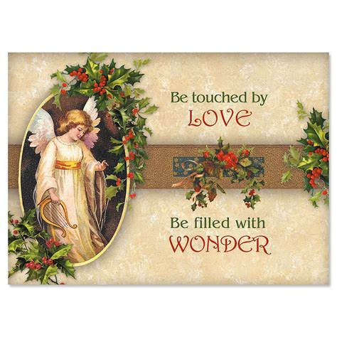 images of victorian christmas cards victorian angel religious christmas cards current catalog