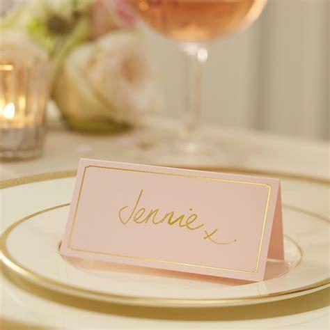 write wedding place cards 3 ideas de marcasitios originales para la mesa de navidad navidad tu revista navide 241 a