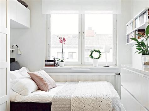 kleine schlafzimmer makeovers ideas to from small bedrooms apartment therapy