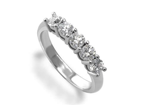 Wedding Anniversary Rings by 5 Wedding Anniversary Ring Sarkisians Jewelry