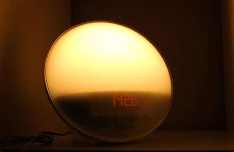 philips up alarm clock