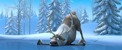 film frozen lake animated film reviews frozen disney film hits theaters
