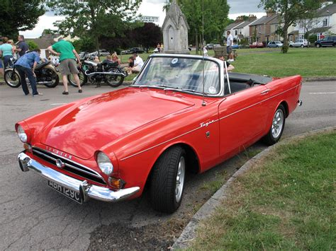 sunbeam tiger pictures posters news and videos on your