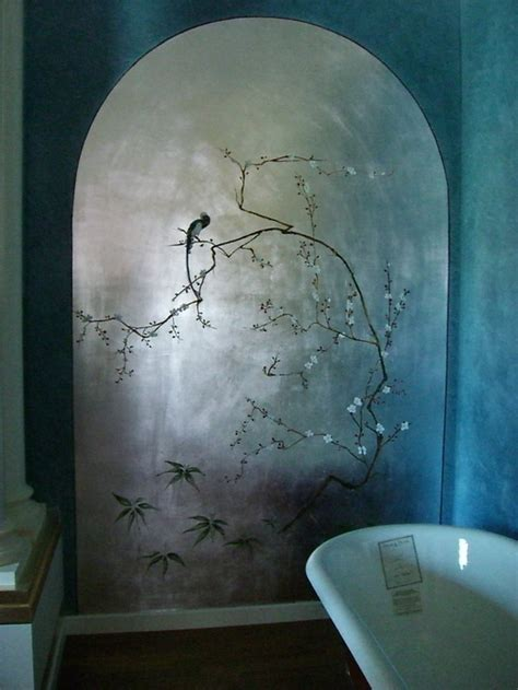 bathroom faux paint ideas 25 best ideas about faux painted walls on pinterest