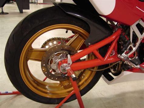 dbs swing arm thinning the herd 1993 bimota db2 rare sportbikes for sale