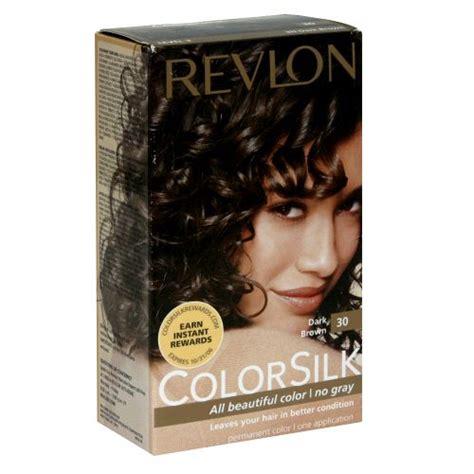 revlon brown hair color revlon colorsilk in brown reviews photos makeupalley