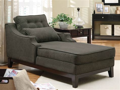 coaster chaise lounge grey chaise lounge coaster 500028