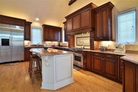 kitchen cabinet varnish clear alder cabinets kitchen bath kitchen cabinets