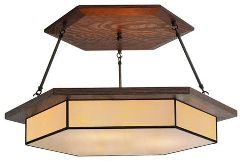 craftsman style chandeliers craftsman style light craftsman chandeliers by