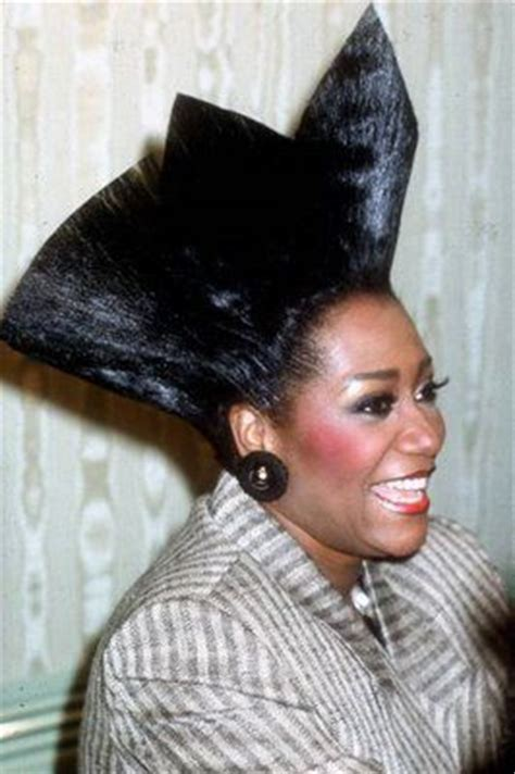Patti Labelle Hairstyles by The 80s Patti D Arbanville And Fans On