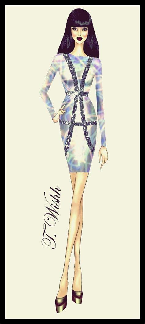 fashion design for dress fashion design dress 1 by twishh on deviantart