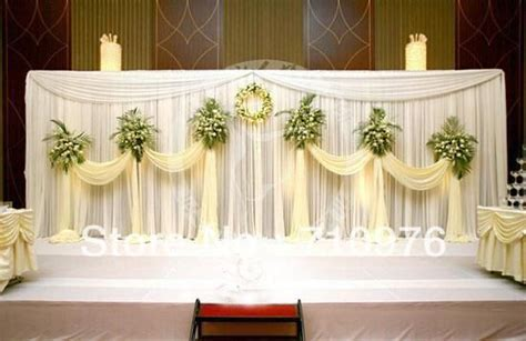 Backdrop Wedding Decoration Promotion Online Shopping for