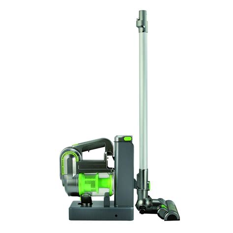Vacuum Cleaner Maxhealth Cyclone 2 In 1 kalorik green silver 2 in 1 cordless cyclonic vacuum cleaner