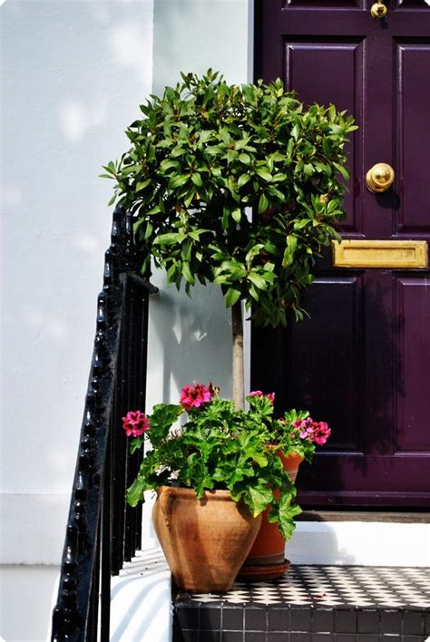 Purple Front Door Mat 28 Best Ideas About Home Exterior On Front