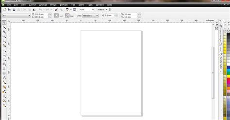cara membuat brosur acara langkah langkah membuat brosur menggunakan aplikasi