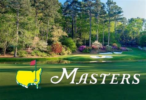 master s masters tournament 2016 at augusta world golf tour
