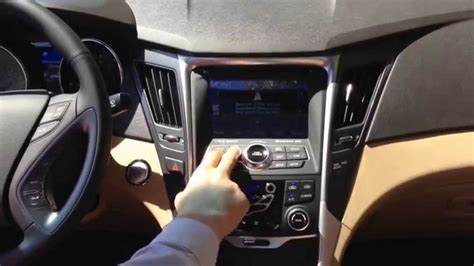 Sonata 2014 Interior by 2014 Hyundai Sonata Hybrid Interior