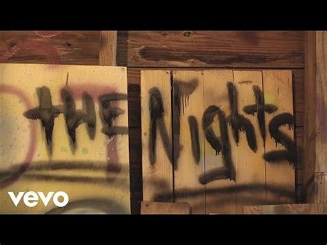 tattoo lyrics karaoke avicii the nights music video song lyrics and karaoke