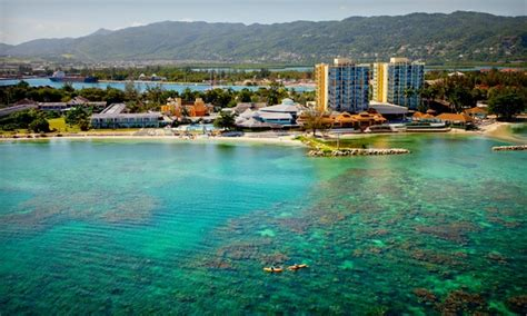All Inclusive Getaways For Two Jamaica Vacation With Airfare From Vacation Express In