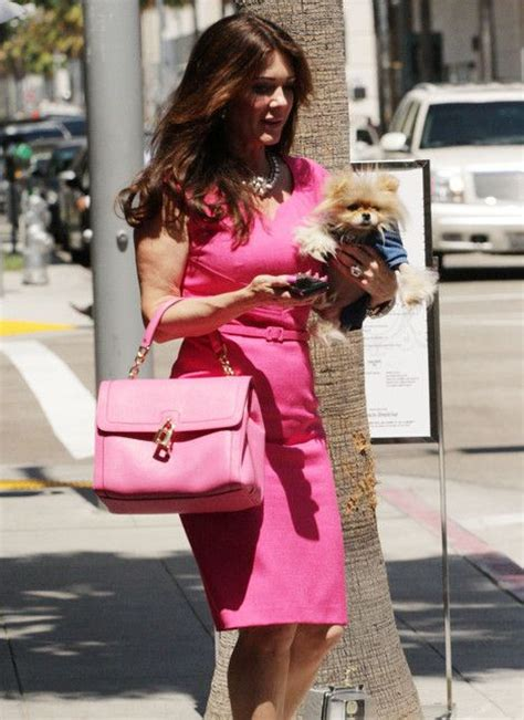 lisa vanderpump pink hair 94 best images about lisa vanderpump on pinterest
